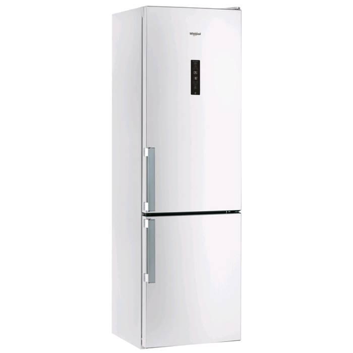 Двухкамерный холодильник Whirlpool WTNF 902 W