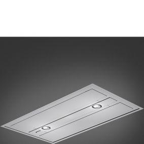 Вытяжка потолочного монтажа SMEG KSEG90XE-2