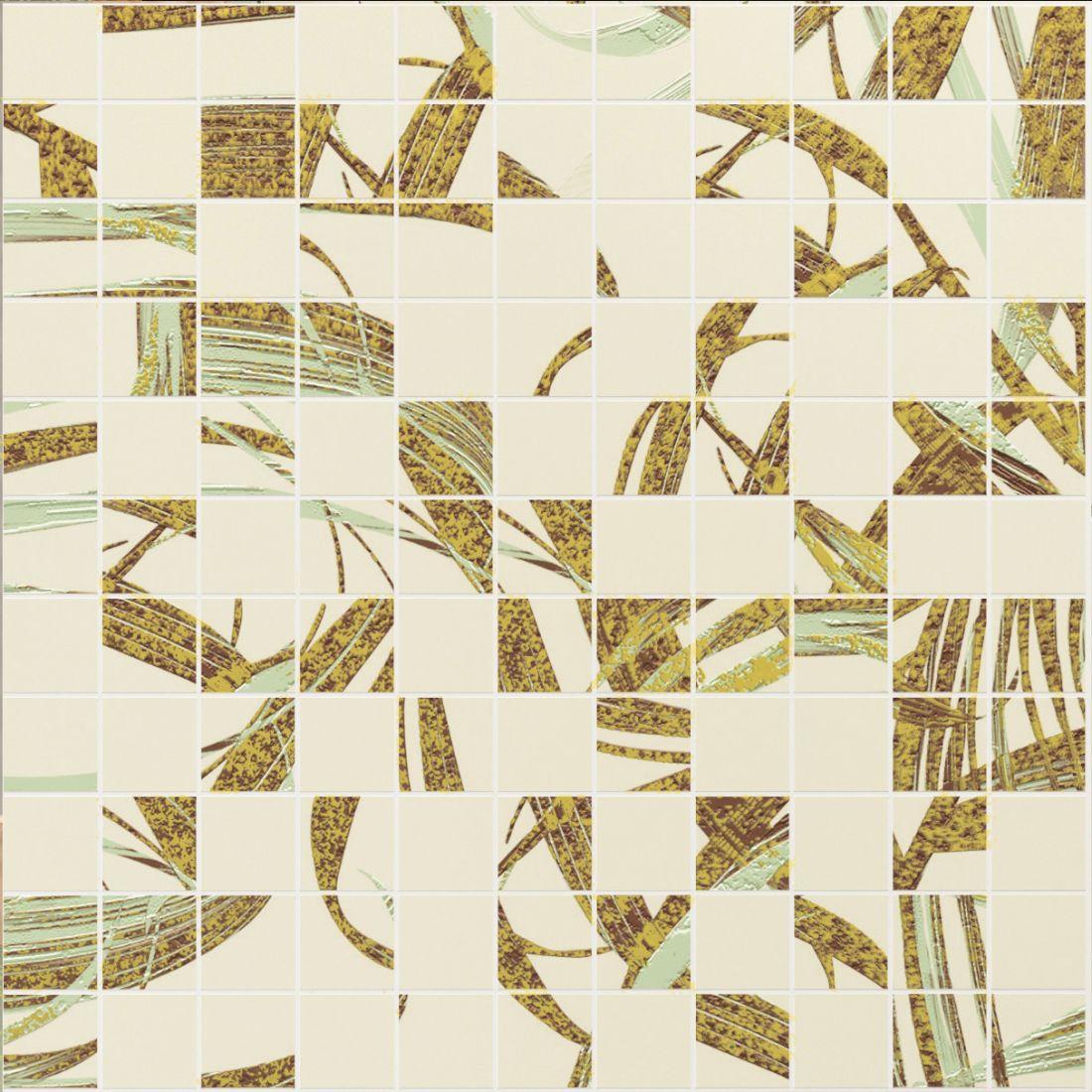 Mosaic Palm DW7MSP01