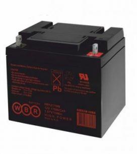 Аккумулятор WBR HR12170W