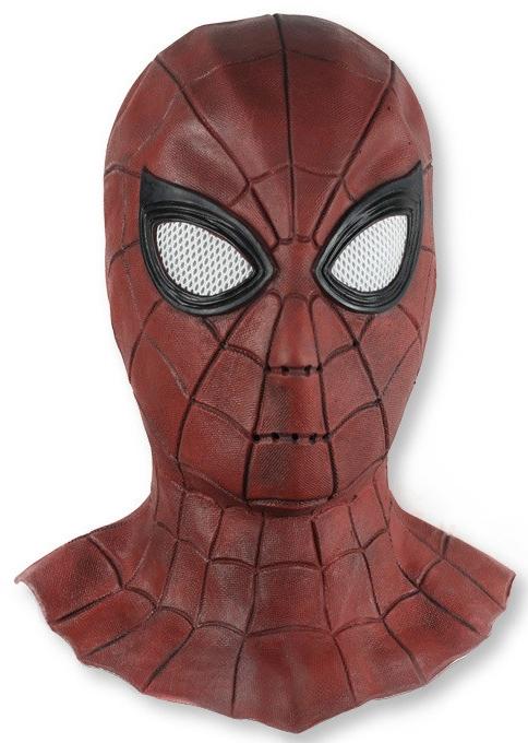 Большая маска Человека Паука
