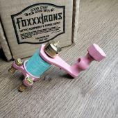 Foxxx rotary universal bubbleGum sweet