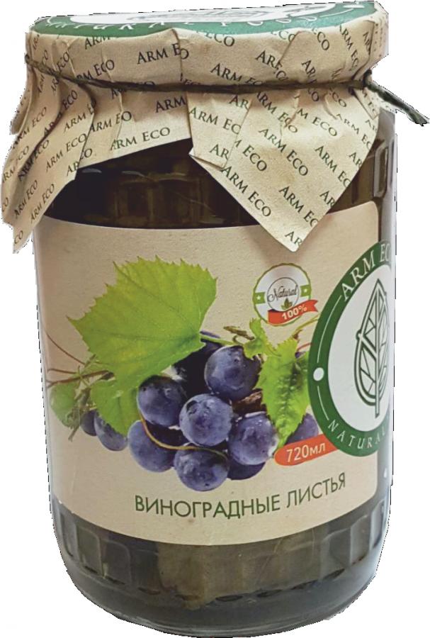Виноградные Листья 620гр