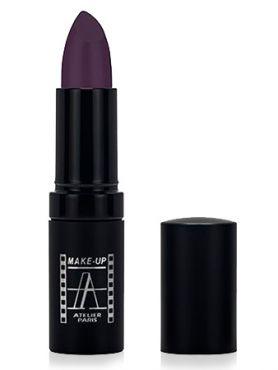 Make-Up Atelier Paris Velvet Lipstick B109V Iris Помада Велюр ирис