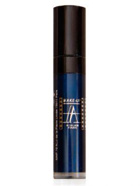 Make-Up Atelier Paris Long Lasting Lipstick RW23 Блеск для губ суперстойкий (темно-синий) голубое море