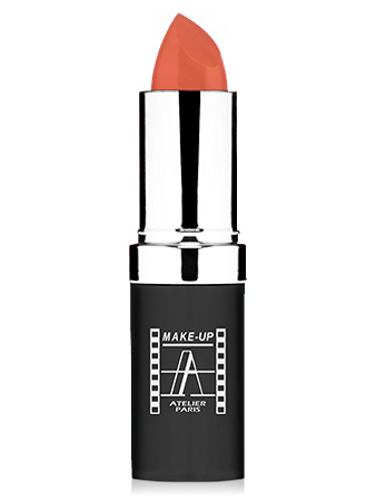 "Make-Up Atelier Paris Cristal Lipstick B002 Petal Помада ""Кристалл"" лепесток розы"