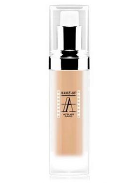 Make-Up Atelier Paris Moisturizing Base BASEL База увлажняющая с эффектом разглаживания