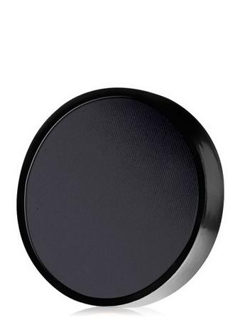 Make-Up Atelier Paris Watercolor F15 Black Акварель восковая №15 черная, запаска