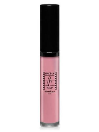 Make-Up Atelier Paris Starshine SS08 Petal Блеск для губ перламутровый цвет лепестка
