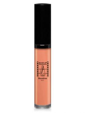 Make-Up Atelier Paris Starshine SS02 Coral diamond Блеск для губ перламутровый коралловый бриллиант