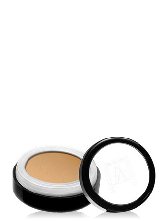 Make-Up Atelier Paris Powder Blush - Highlight PR079 Vanille Пудра-тени-румяна прессованные №79 ваниль, запаска