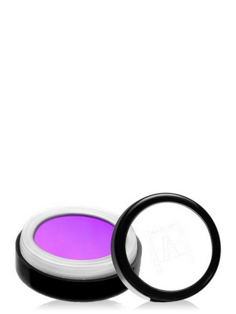 Make-Up Atelier Paris Intense Eyeshadow PR074 Pink violet Пудра-тени-румяна прессованные №74 фиолетово-розовые, запаска