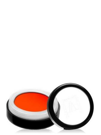 Make-Up Atelier Paris Intense Eyeshadow PR056 Orange Пудра-тени-румяна прессованные №56 оранжевый (оранжевые), запаска