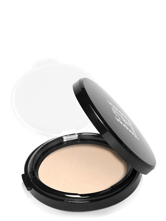 Make-Up Atelier Paris Antishine Compact Powder CPA2 Antishine neutral Пудра компактная суперматирующая запаска нейтральная