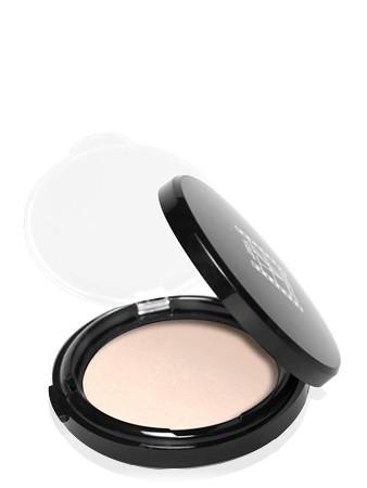 Make-Up Atelier Paris Antishine Compact Powder CPA1 Antishine clear Пудра компактная суперматирующая запаска светлая