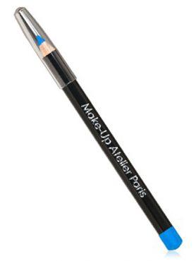 Make-Up Atelier Paris Eye Pencil C12 pearl blue Карандаш для глаз № 12 перламутровый синий