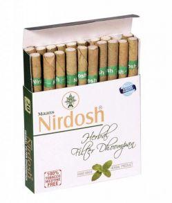 Нирдош Big , сигареты без никотина (Nirdosh),20 шт