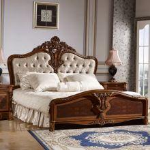 Кровать EVITA 901 1,8М б/л ткань Эдем