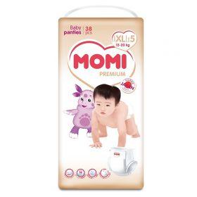 MOMI Premium XL38