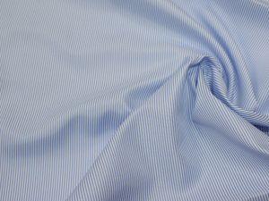 Рубашечная ткань полоска 7164/D1/C#3