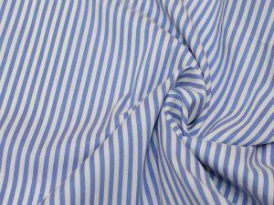 Рубашечная ткань полоска 7166/D1/C#1