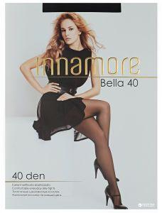 Колготки INNAMORE Bella 40den nero 2