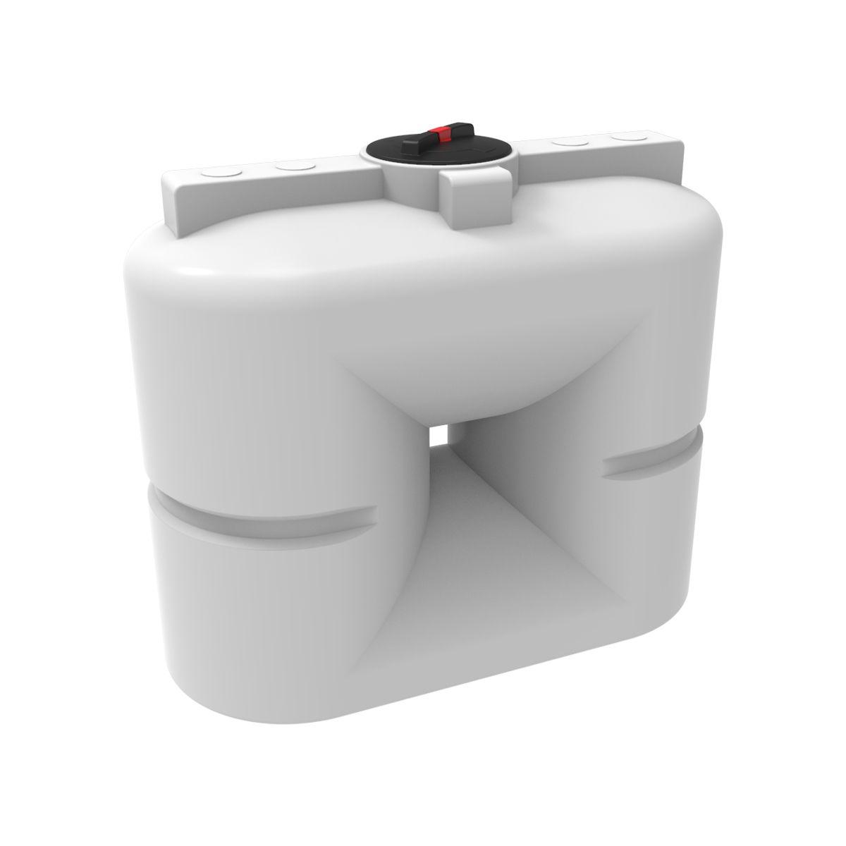 Емкость для топлива S oil 1000 литров пластиковая