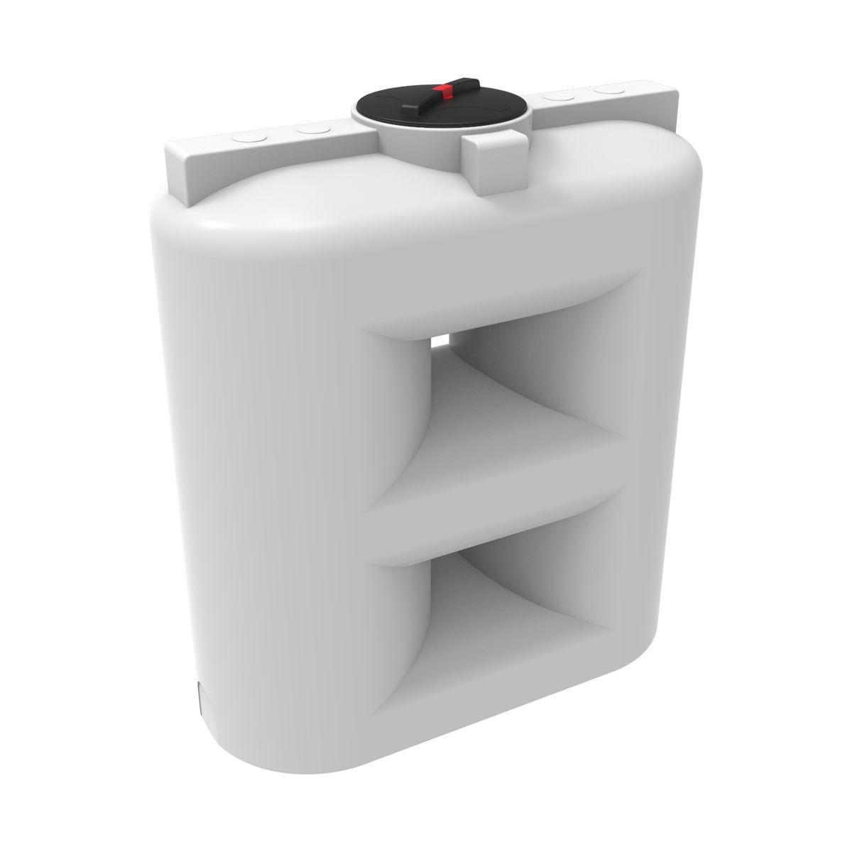 Емкость для топлива S oil 1500 литров пластиковая