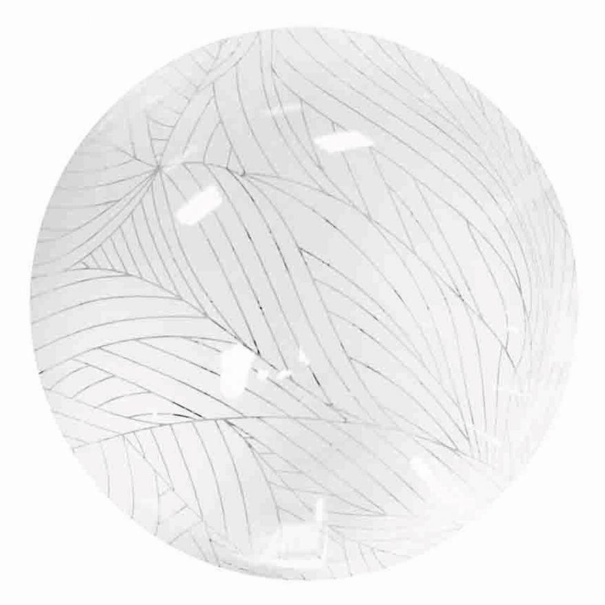 Светильник светодиодный LEEK СЛЛ 008 30Вт 6К Палермо