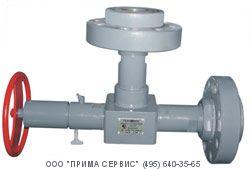 Дроссель регулирующий ДР-65/50х21