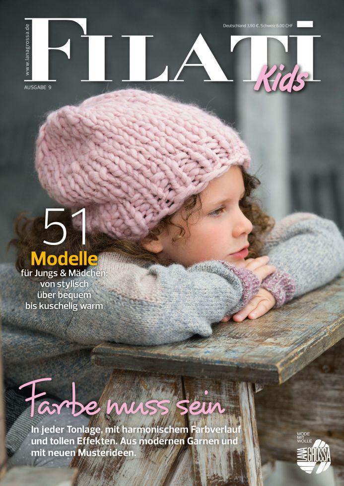 FILATI KIDS № 9 (LG.M.FK.9)
