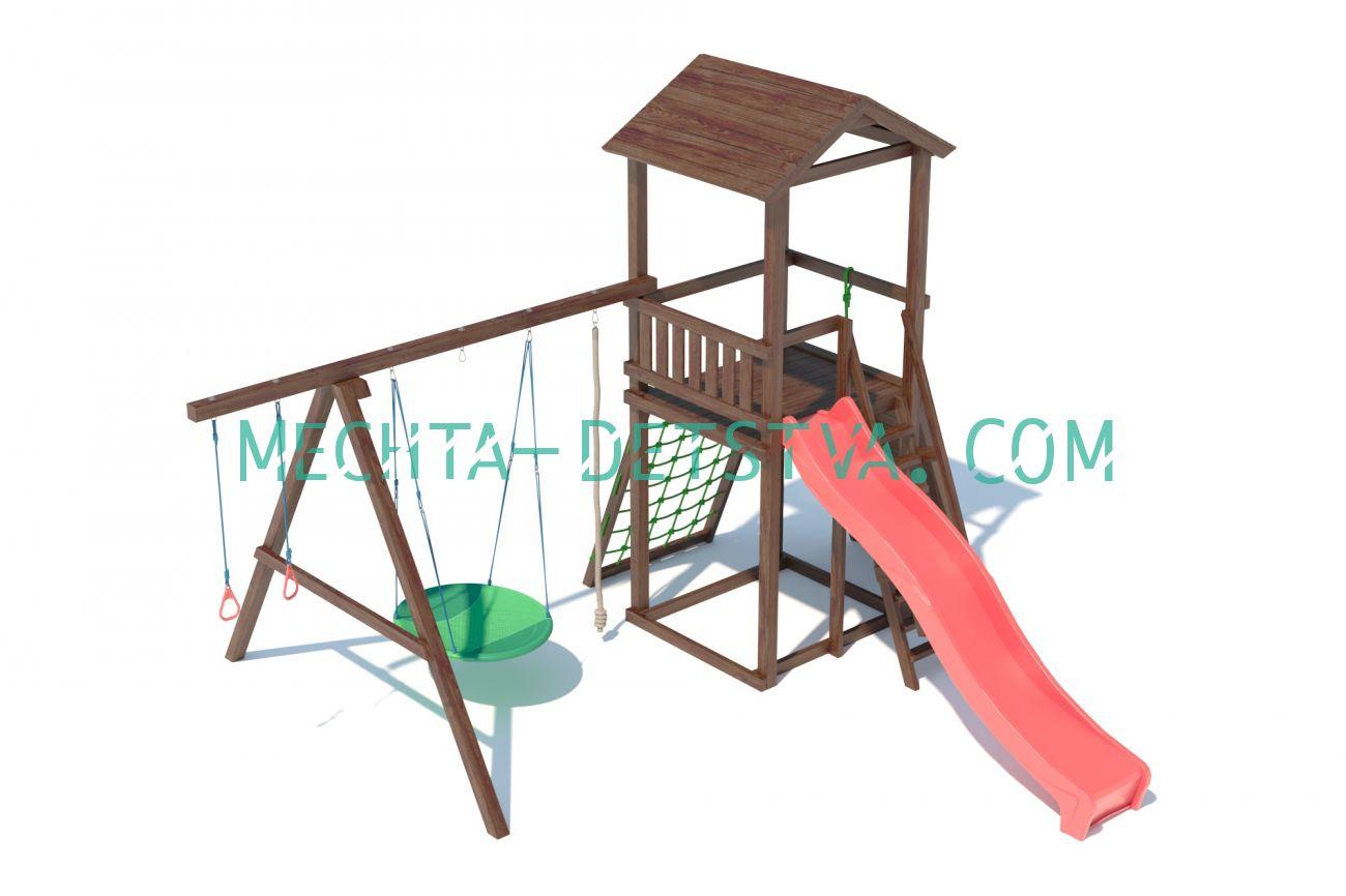 Детский игровой комплекс A 4.1