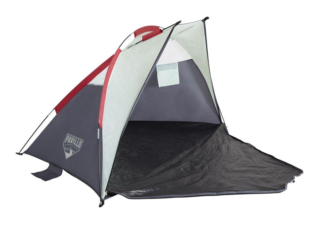 Палатка 1-местная Bestway 200х100х100 см 68001