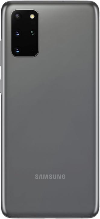 Samsung Galaxy S20+ (серый)