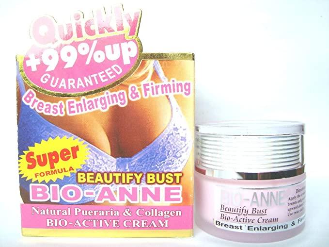 Тайский крем для груди Bio-Anne