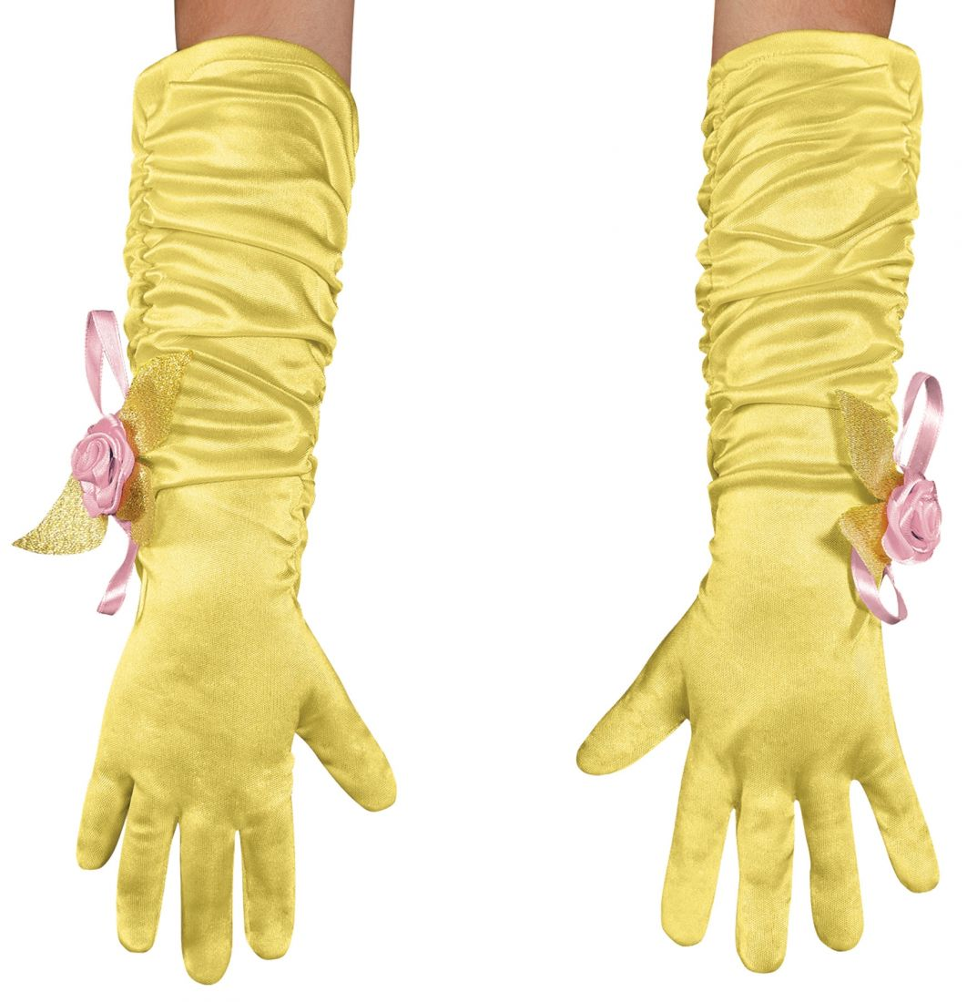 Детские перчатки Бэлль