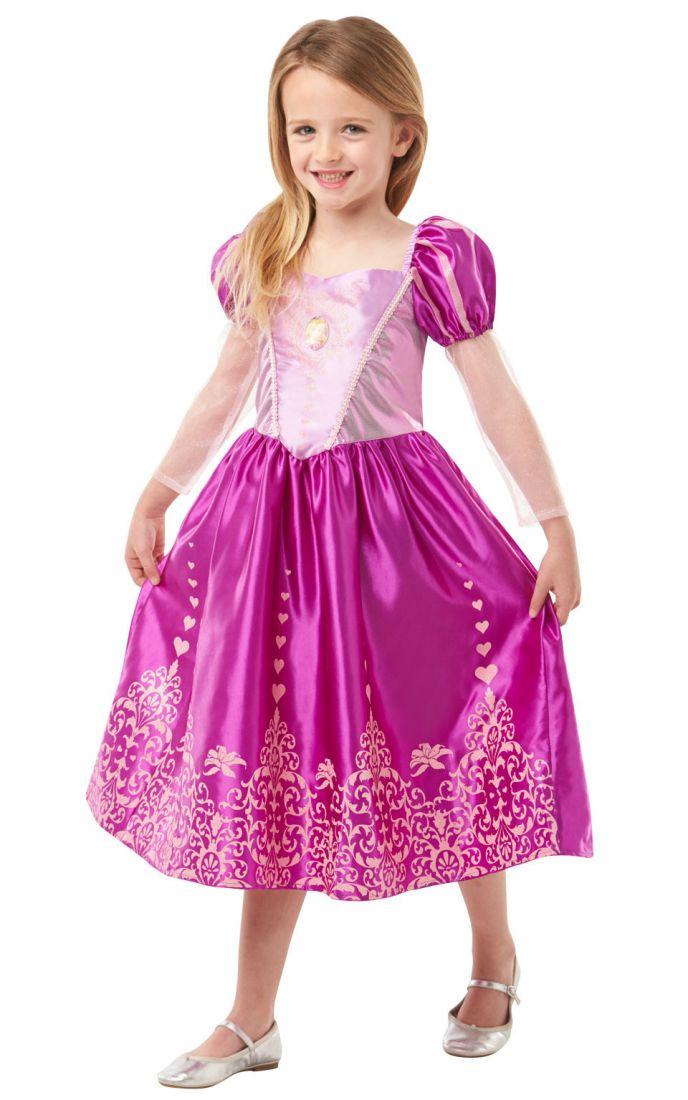 Детский костюм Сказочной Рапунцель