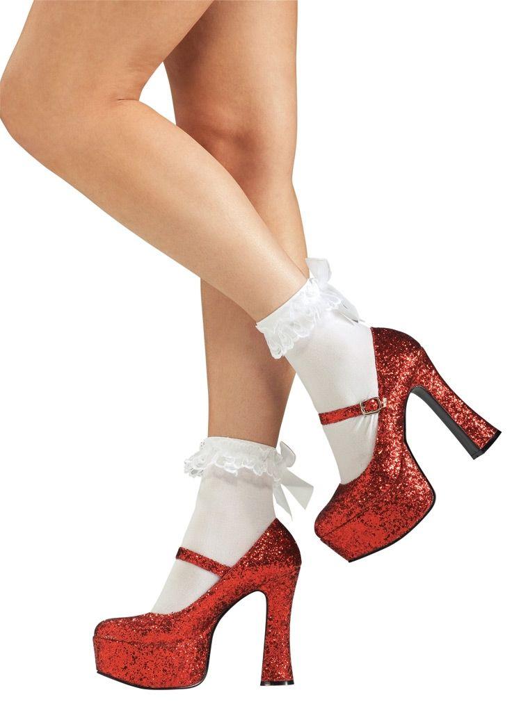 Туфли Дороти Тайные желания