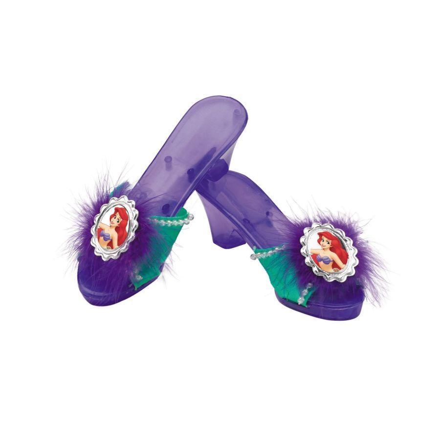 Детские туфли Ариэль