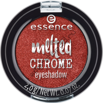 Essence - тени для век melted chrome eyeshadow