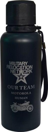 Термос Steel Military Vacuum Bottle
