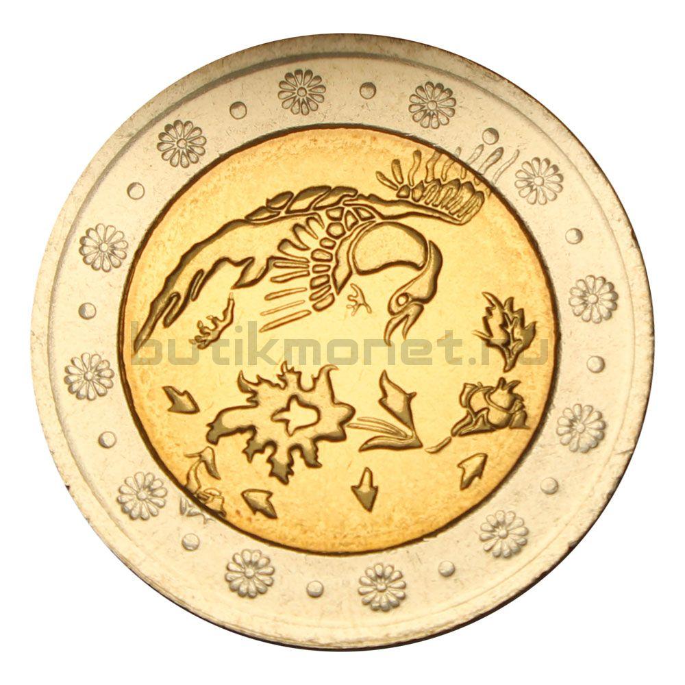 500 риалов 2006 Иран