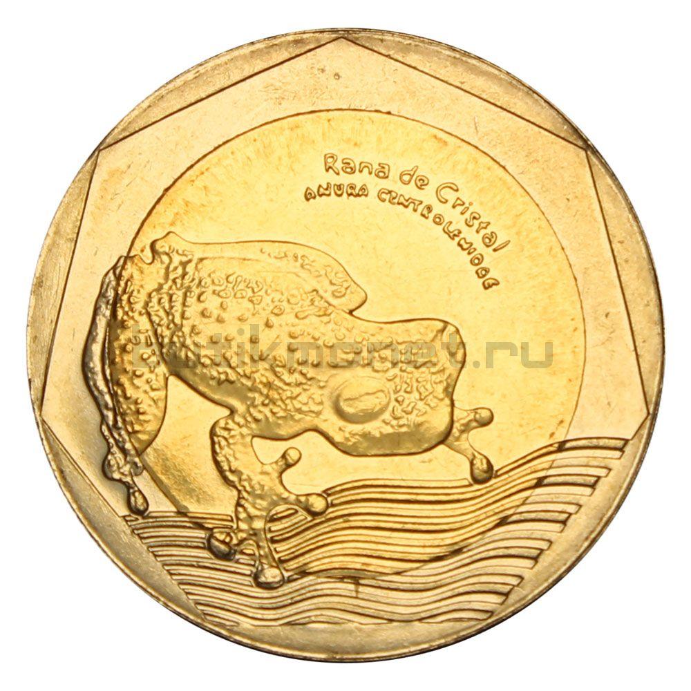 500 песо 2016 Колумбия