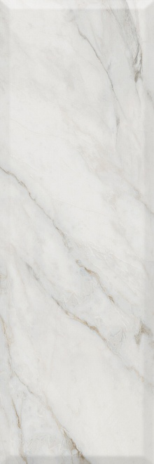 13107R | Буонарроти белый грань обрезной