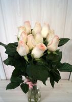 11 роз - Сеньорита (60 см)