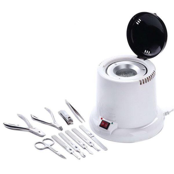 Гласперленовый стерилизатор для маникюрных инструментов Tools Sterilizer
