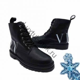 Ботинки Valentino зимние