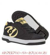 Роликовые кроссовки Heelys Propel Ballistic HE100174