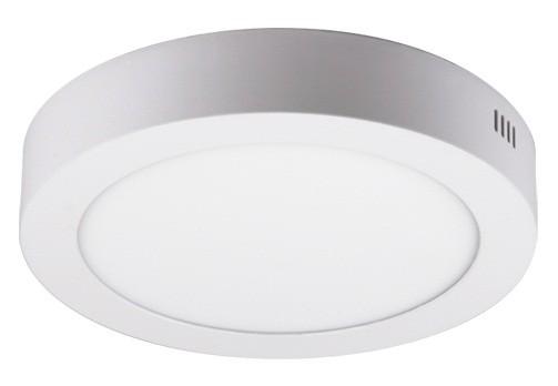 Светильник светодиодный Jazzway 18W PCL2-R18050 4K
