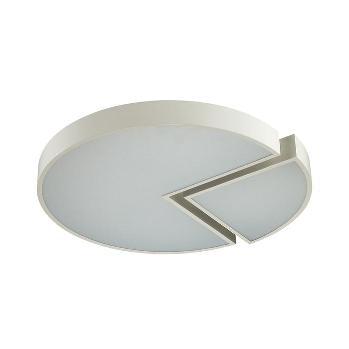 Светильник светодиодный LUMION 3698/52CL 52W белый